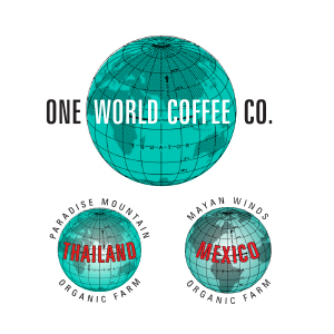 identities - One World Coffee