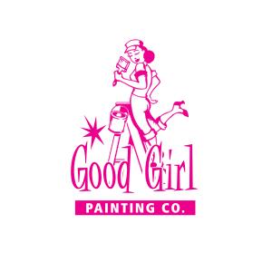 identities - Good Girl Painting