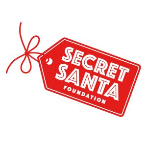 identities - Secret Santa