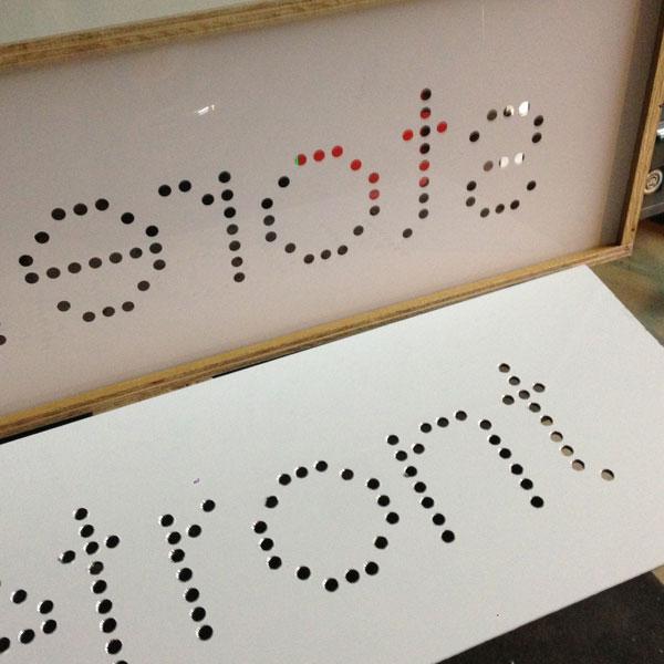 Signage - Storefront